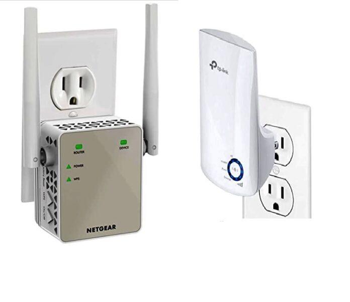 best Wi-Fi repeaters
