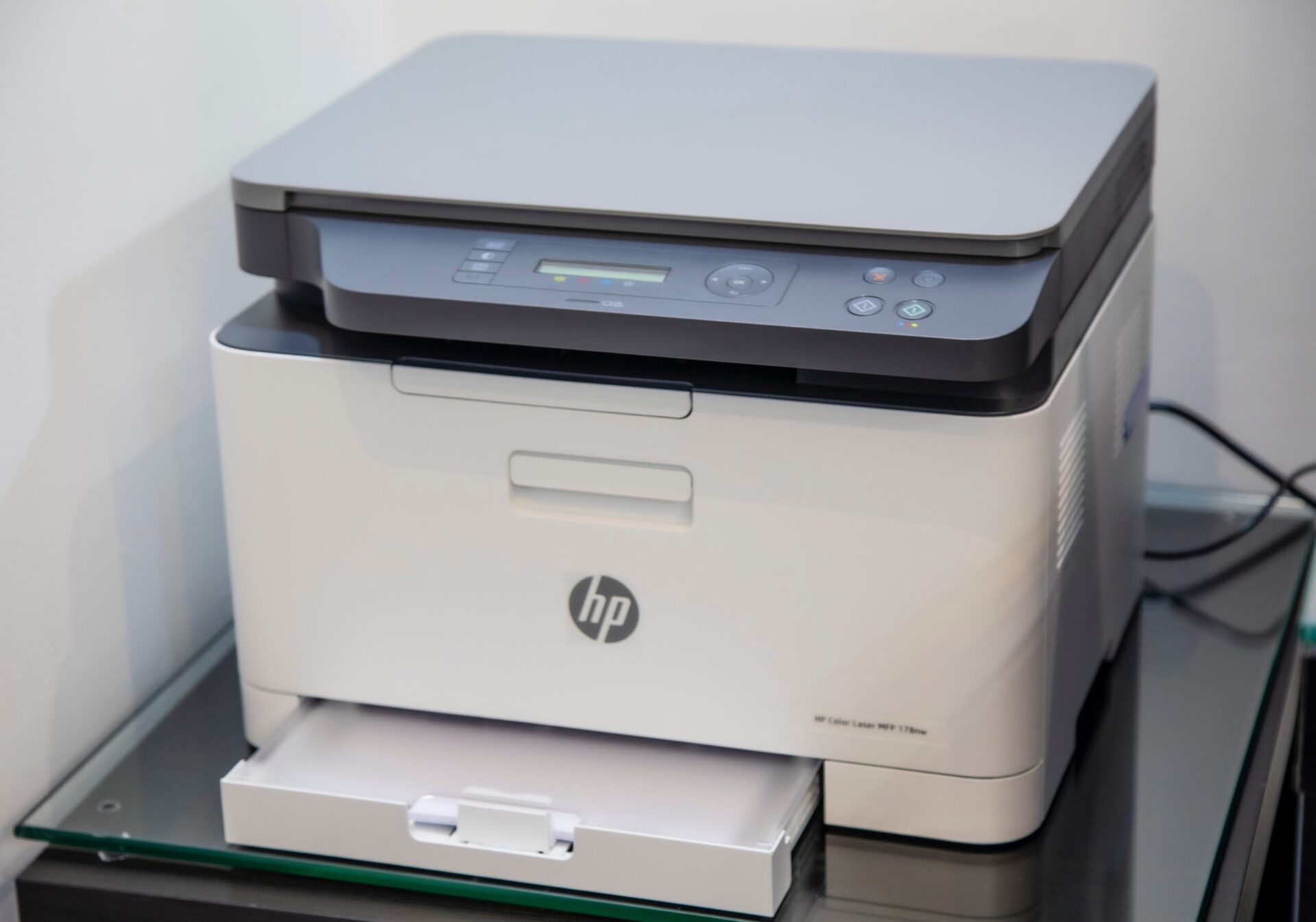 best laserjet printer