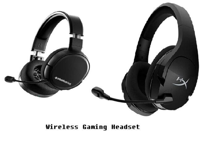 best wireless gaming headsets under 100