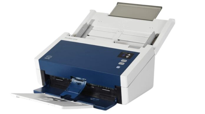 best sheetfed document scanner