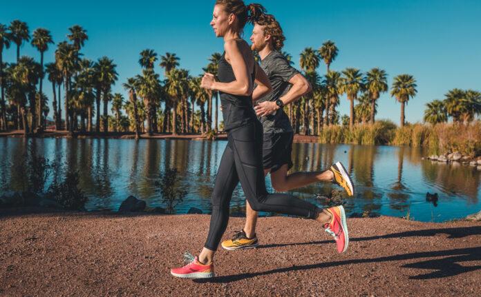 best running shoes hip pain